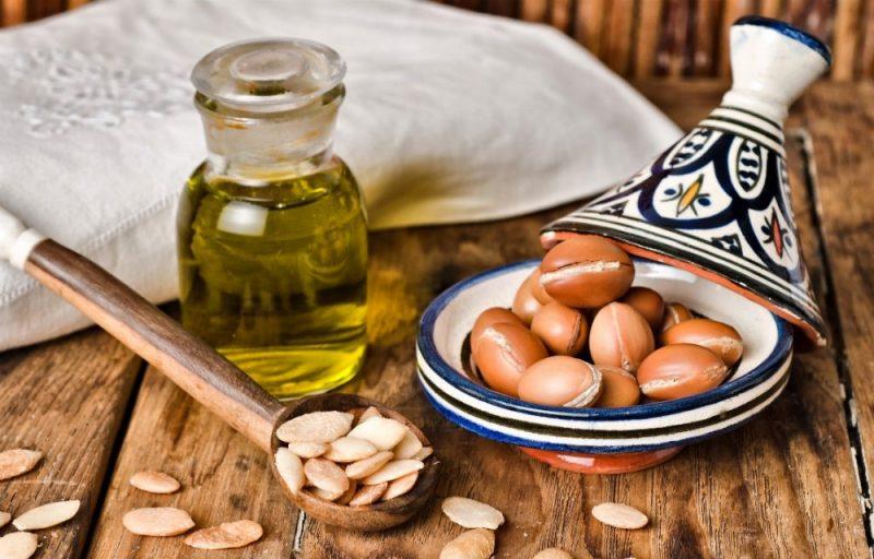 Oleje - kluczowy składnik kremów