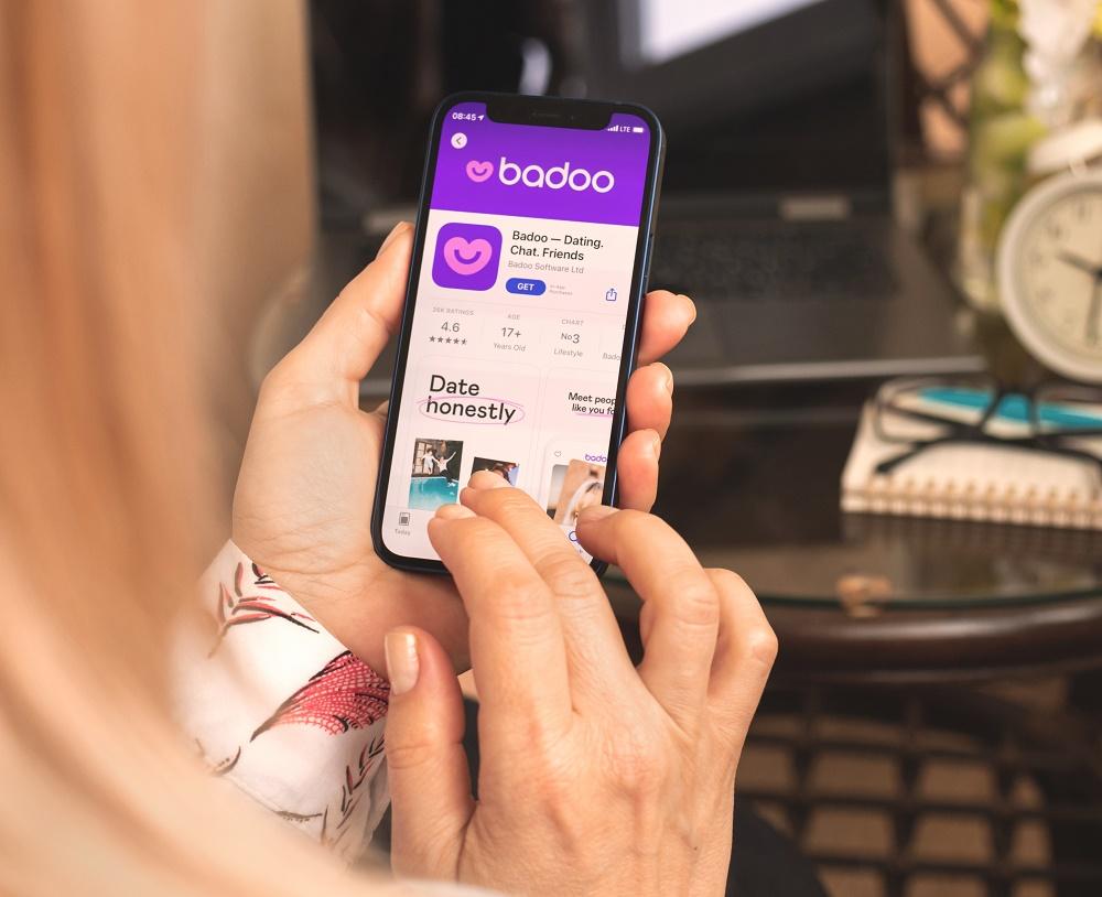 Badoo-miłość z sieci